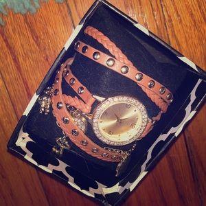 Accessories - Wrap watch